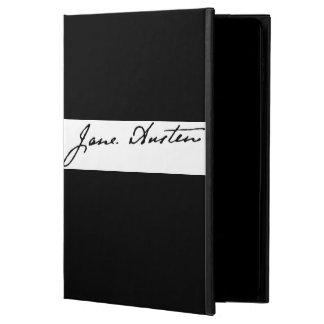 Jane Austen Signature Powis iPad Air 2 Case