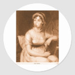 Jane Austen Stickers