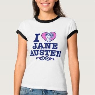 Jane Austen T-Shirt