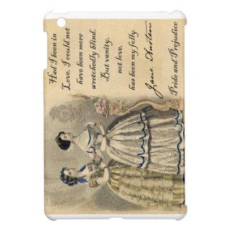 Jane Austen: Vanity Case For The iPad Mini
