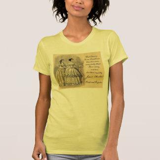 Jane Austen: Vanity Shirt