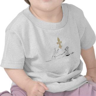 Jane Austen Writing Tee Shirts