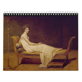 Jane Austen's Calendar 2