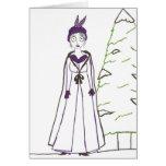 Jane Austen's Creepy Christmas Cards