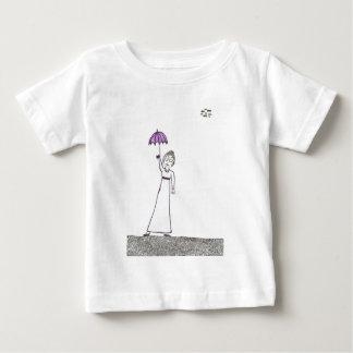 Jane Austen's Creepy Walk Shirt