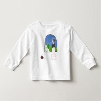 Jane Austen's Window Toddler T-shirt