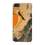 Jane Avril by Toulouse-Lautrec iPod Touch 5G Case