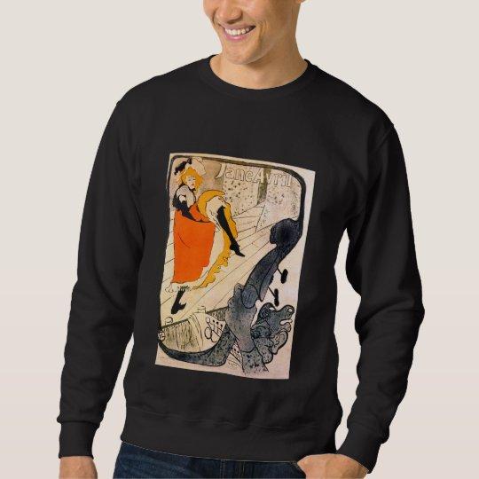 Jane Avril Sweatshirt