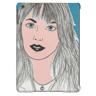 Jane B. Art Funda Para iPad Air