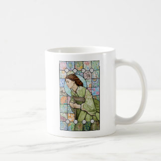 Jane Burden Morris Coffee Mug