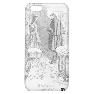 Jane Eyre Case For iPhone 5C