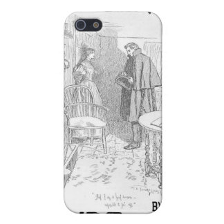 Jane Eyre Case For iPhone SE/5/5s