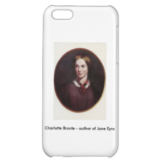 Jane Eyre (Charlotte Bronte) iPhone Cover