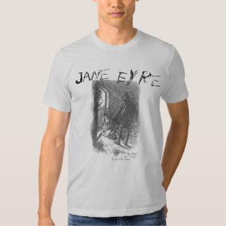 Jane Eyre Gothic T Tee Shirt