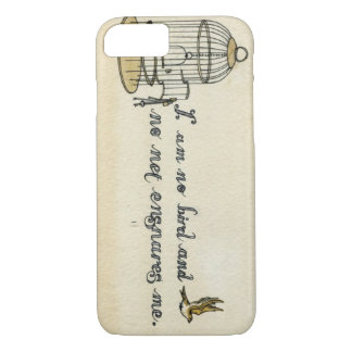 Jane Eyre quote case
