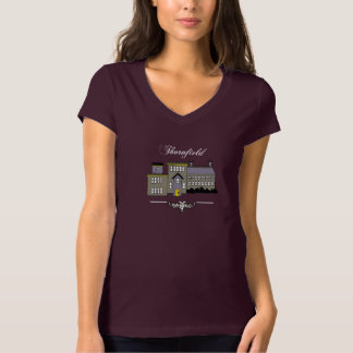 Jane Eyre Thornfield Hall shirt