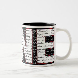 JANE Mug
