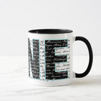 JANE Mug in black