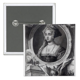 Jane Seymour 2 Pinback Button