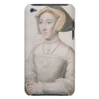 Jane Seymour (c.1509-37) engraved by Francesco Bar Barely There iPod Cover