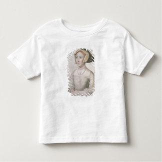 Jane Seymour (c.1509-37) grabada por la barra de Tshirts