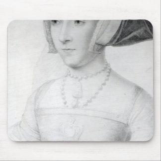 Jane Seymour, c.1536 Mouse Pad