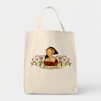 Jane Seymour Classic Canvas Bags