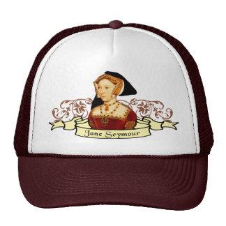 Jane Seymour Classic Mesh Hats