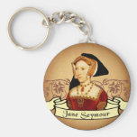 Jane Seymour Classic Key Chain