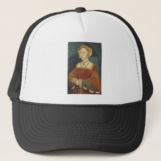 Jane Seymour Hat