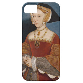 Jane Seymour iPhone Case