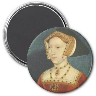 Jane Seymour Magnet