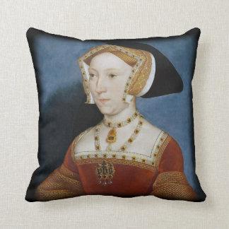 Jane Seymour Pillow