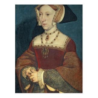 Jane Seymour Postal