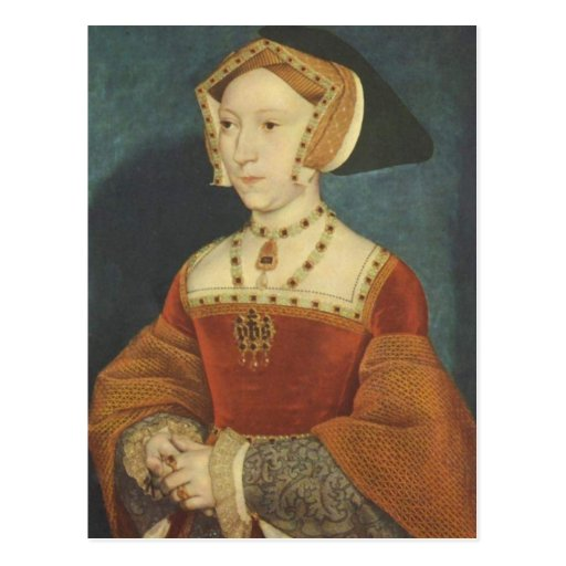 Jane Seymour Post Cards