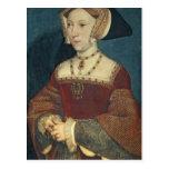 Jane Seymour Postcards