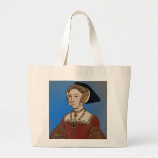Jane Seymour Queen of Henry VIII Of England Tote Bag