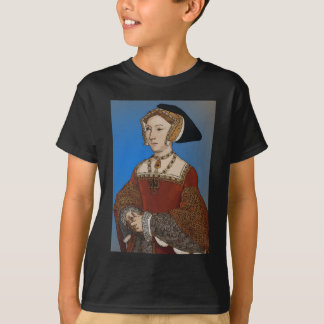 Jane Seymour Queen of Henry VIII Of England T-Shirt