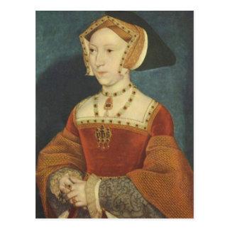 Jane Seymour Tarjetas Postales