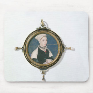 Jane Small Mouse Pad