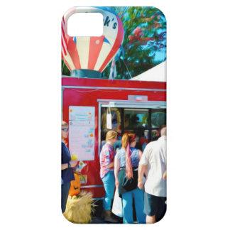 Janek's Homemade Foods iPhone SE/5/5s Case