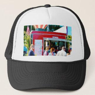 Janek's Homemade Foods Trucker Hat
