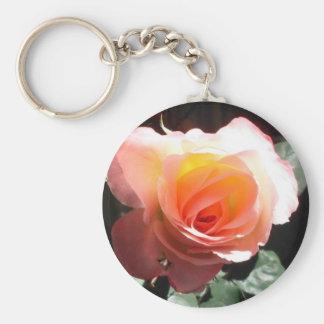Janes Rose Key Chain