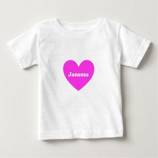 Janessa Baby T-Shirt