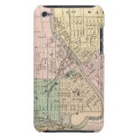 Janesville, county seat of Rock Co Barely There iPod Case