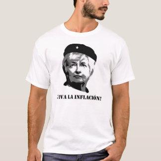 Janet Guevara T-Shirt