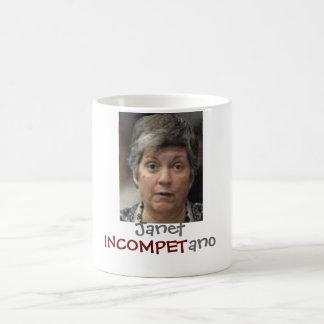 Janet Incompetano Taza De Café