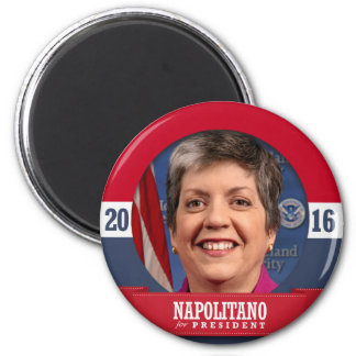 JANET NAPOLITANO 2016 MAGNETS