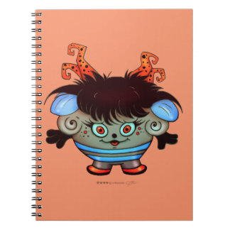 JANET NOTE BOOK
