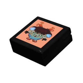 JANET SMALL GIFT BOX Monster